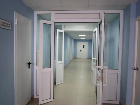 Строительство перинатального центра в Ульяновске подходит к завершению
