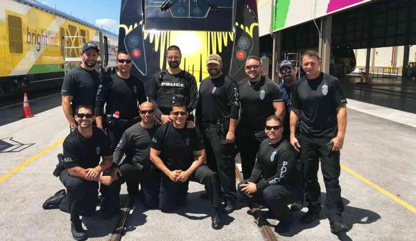 Команда спецназа во Флориде подала в отставку из-за унижения начальника полиции