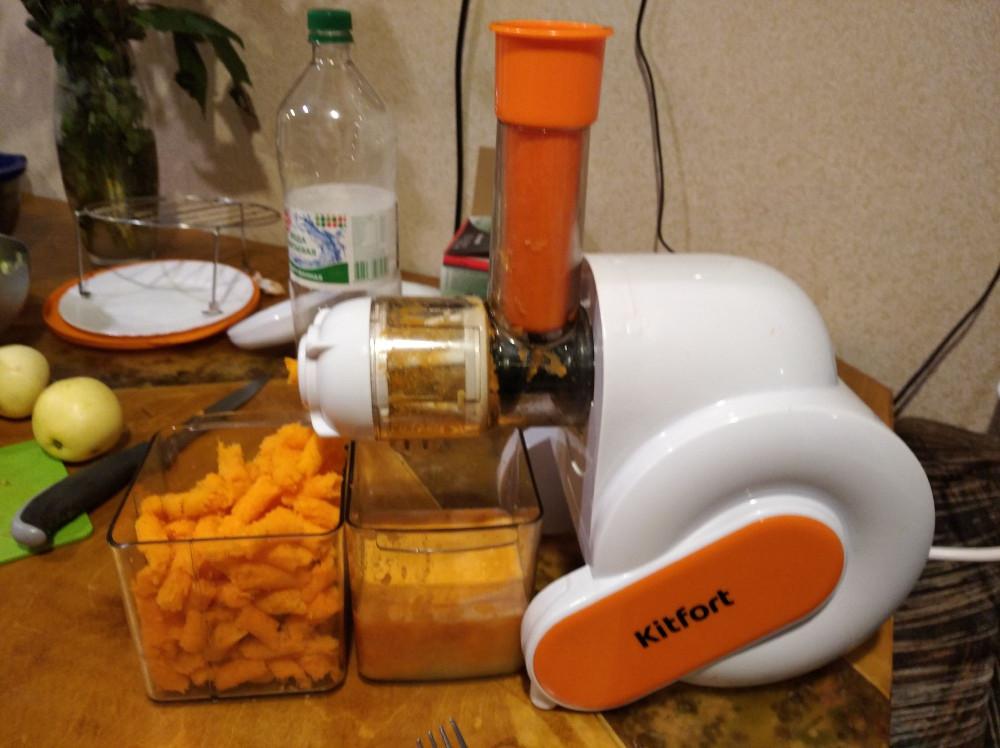 Моя прелесть и спонсор морковного торта