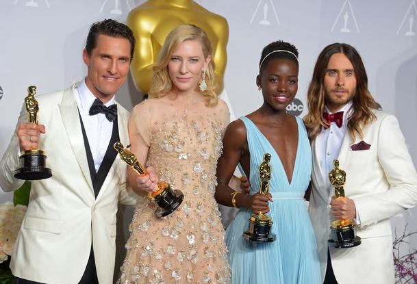 86-церемония-Оскар-2014-победители-премии2