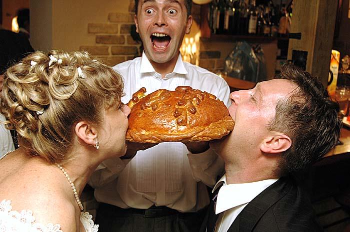 Происхождение свадебных обычаев