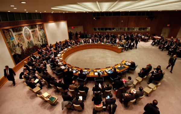 сирия новости; СБ ООН