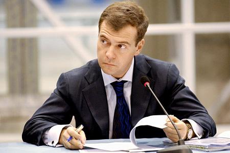 реформа ран; медведев подписывает указ о передаче объектов в собственность фано