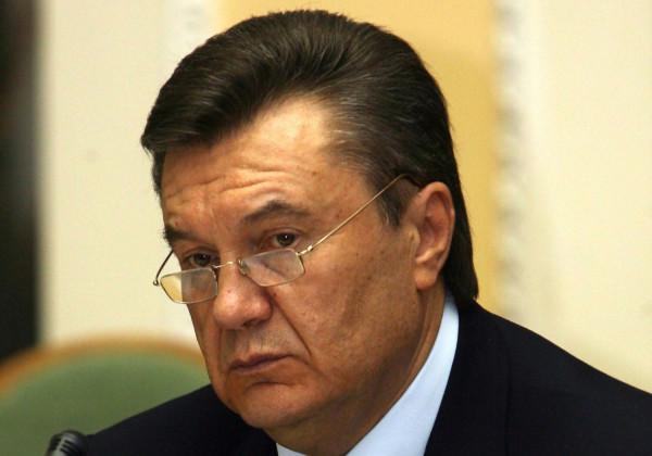 янукович новости; переговоры украина ес
