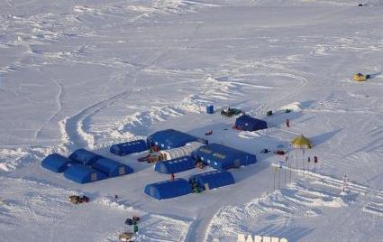 минобороны новости; восстановление арктических баз