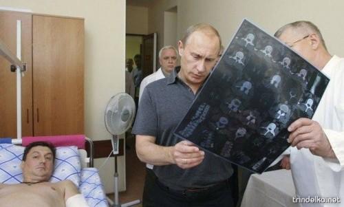 президент рф; волгоград больница