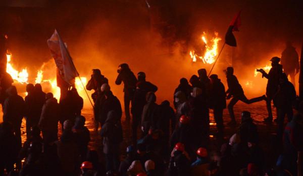 война на украине; экстремисты