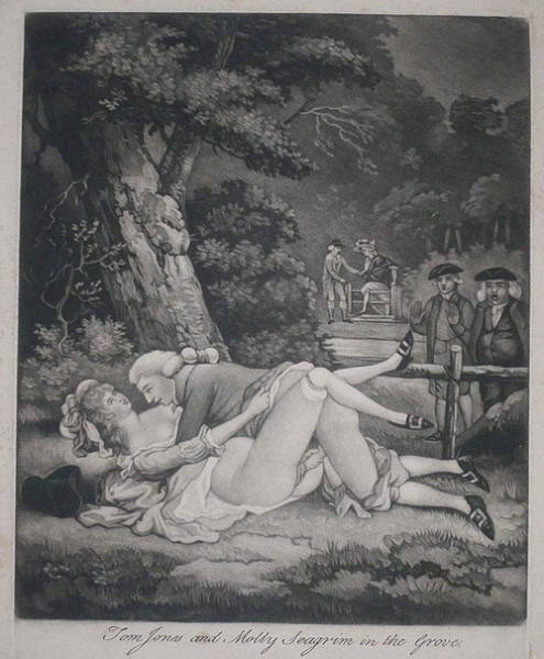 Старинные сексульные рисунки