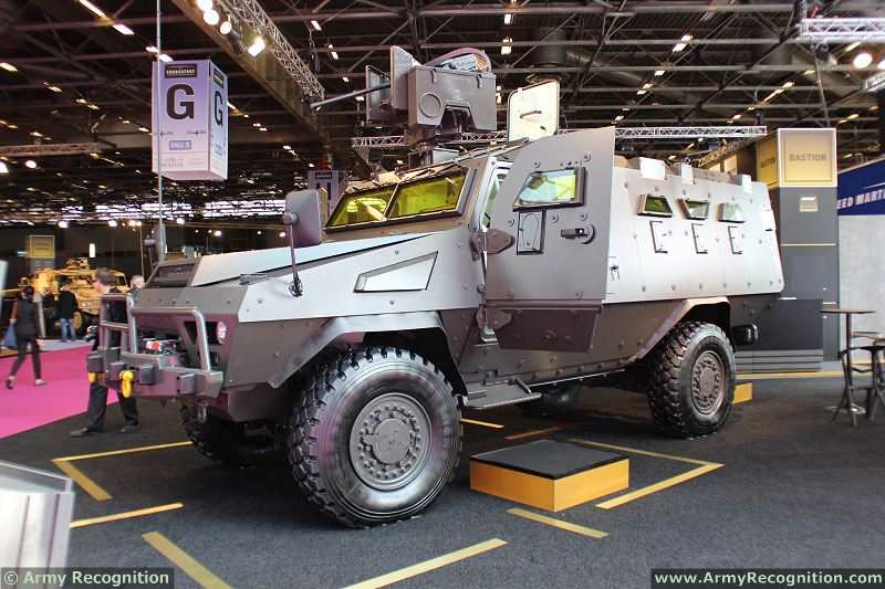 Eurosatory_2014_live_demonstration_press_day_International_defense_and_security_exhibition_Paris_France_060