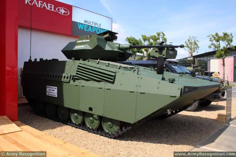 Eurosatory_2014_live_demonstration_press_day_International_defense_and_security_exhibition_Paris_France_075