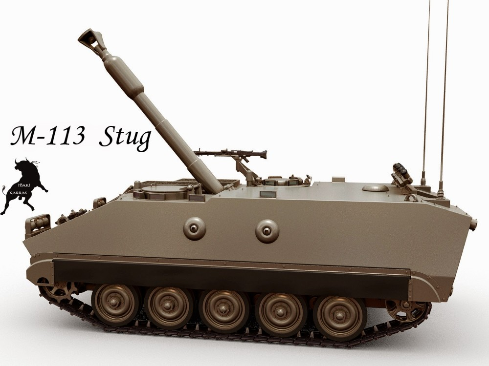 Stug 8