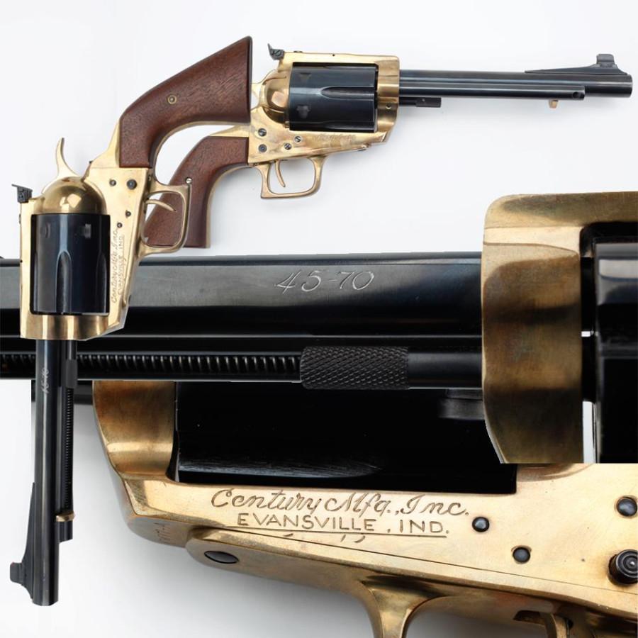 Century Model 100