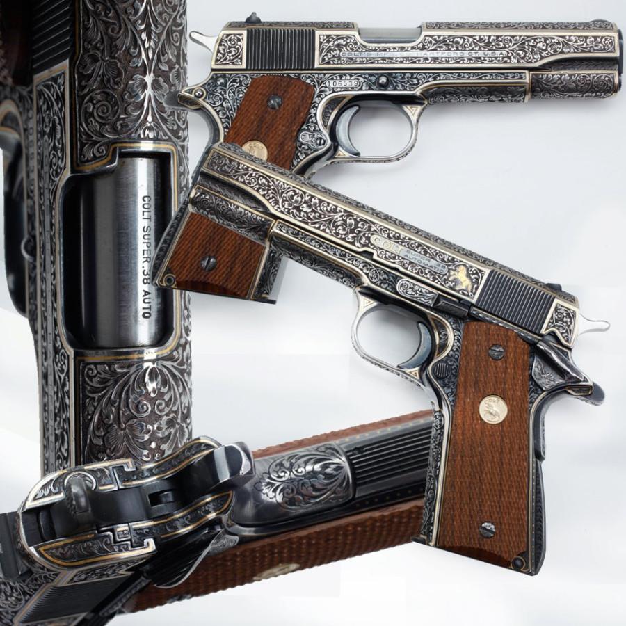 Colt  .38 Auto