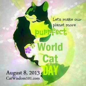 World-cat-day-2013