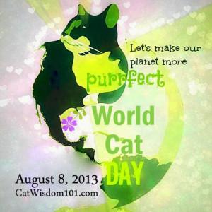 World-cat-day-2013