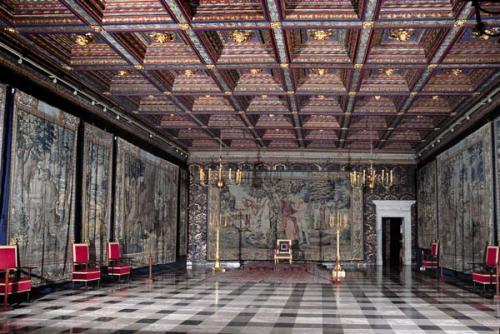 The Senator's Hall