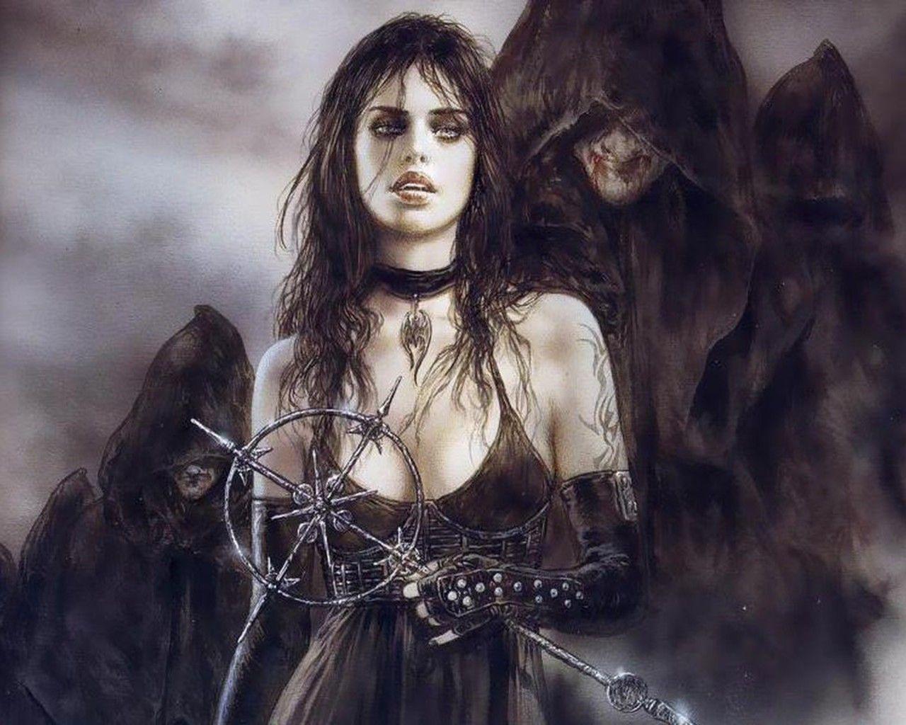 фото упыри ведьмы дракона треугольника равна