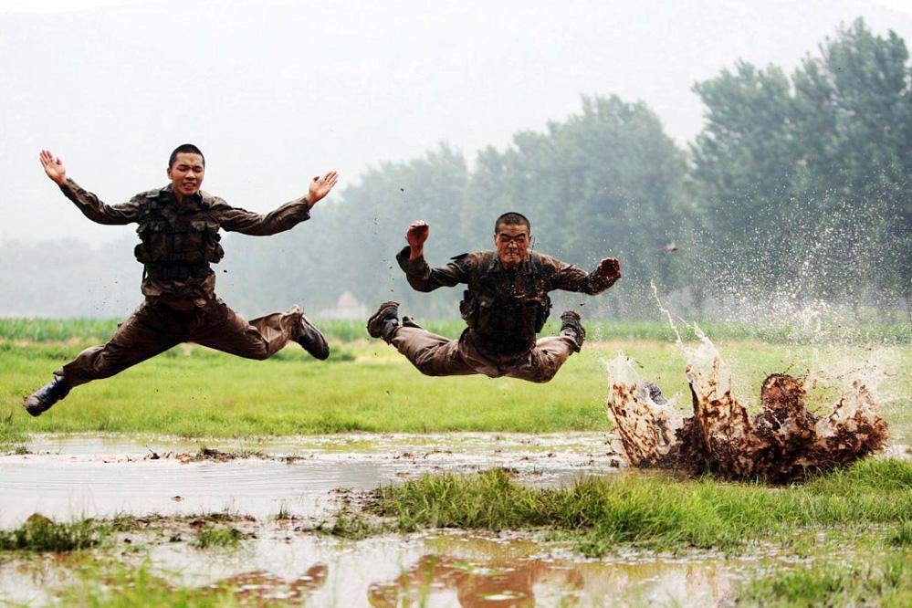 урожай ржачные картинки с военными лучшего опыления