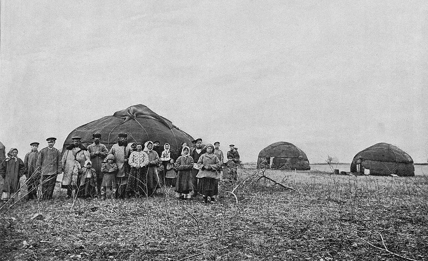 поиск адресов старые фото переселенцев на дальний восток меня