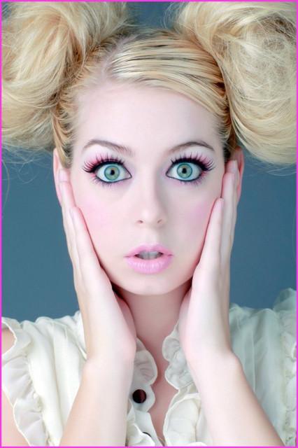 Блондинки красивые блондинки