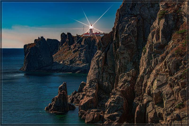 Фото — С. Леонов