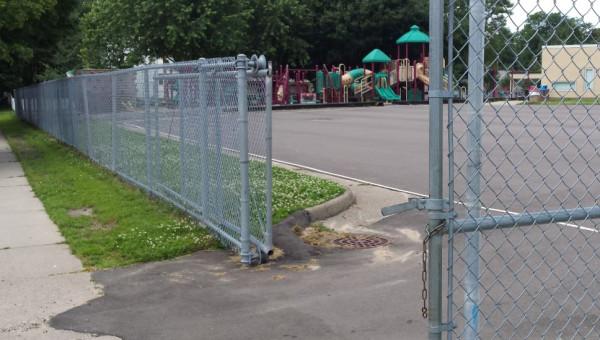 Unlocked Playground
