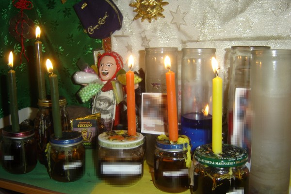 feb 2013 honey jars