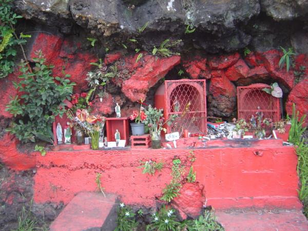 expedite shrine