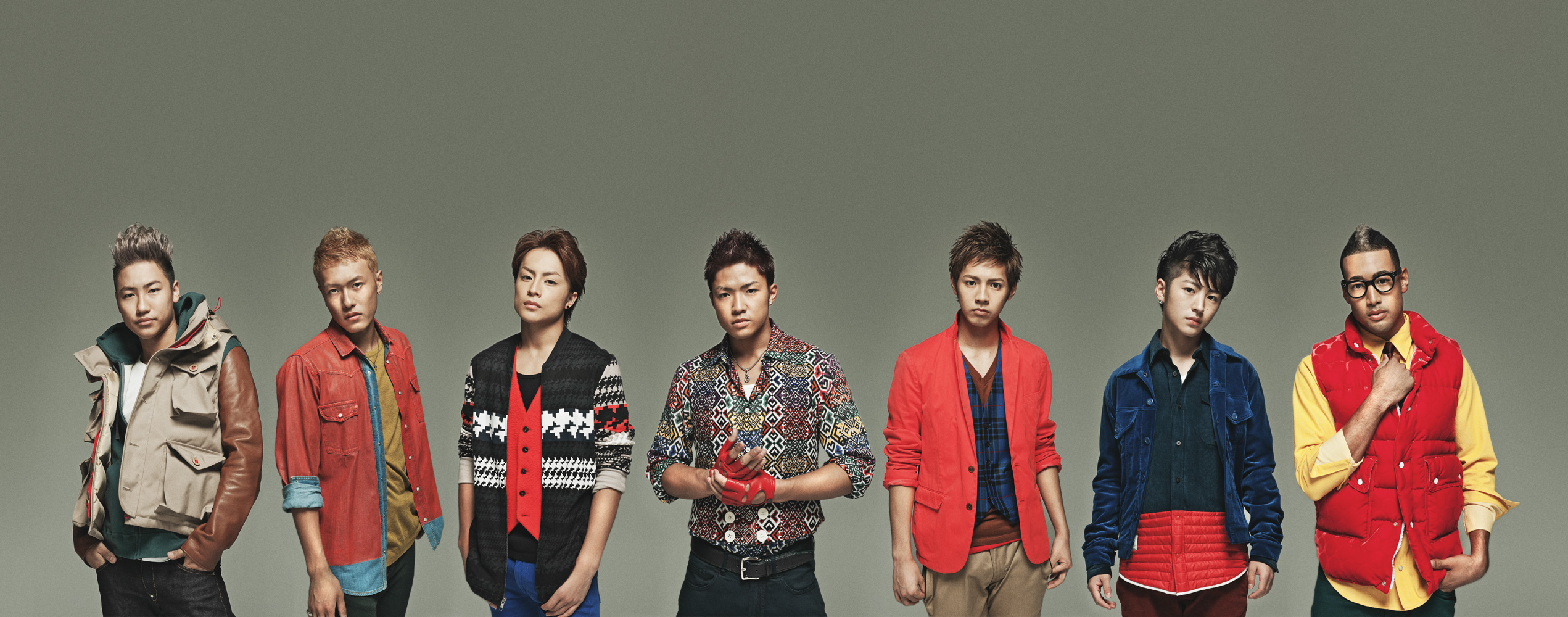 generations from exile tribe - When a Cat Falls in Love ...