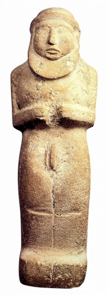 вавилон 3000 л.н.
