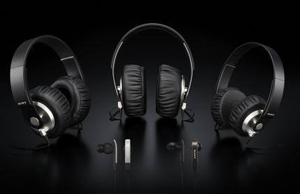 Sony MDR XB500