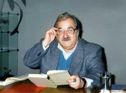 karpenko_sasha - Поэту Генриху Сапгиру исполнилось бы 85...