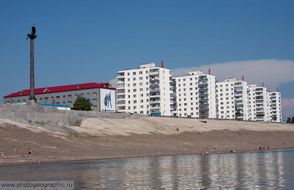знакомство в городе ленск саха якутия