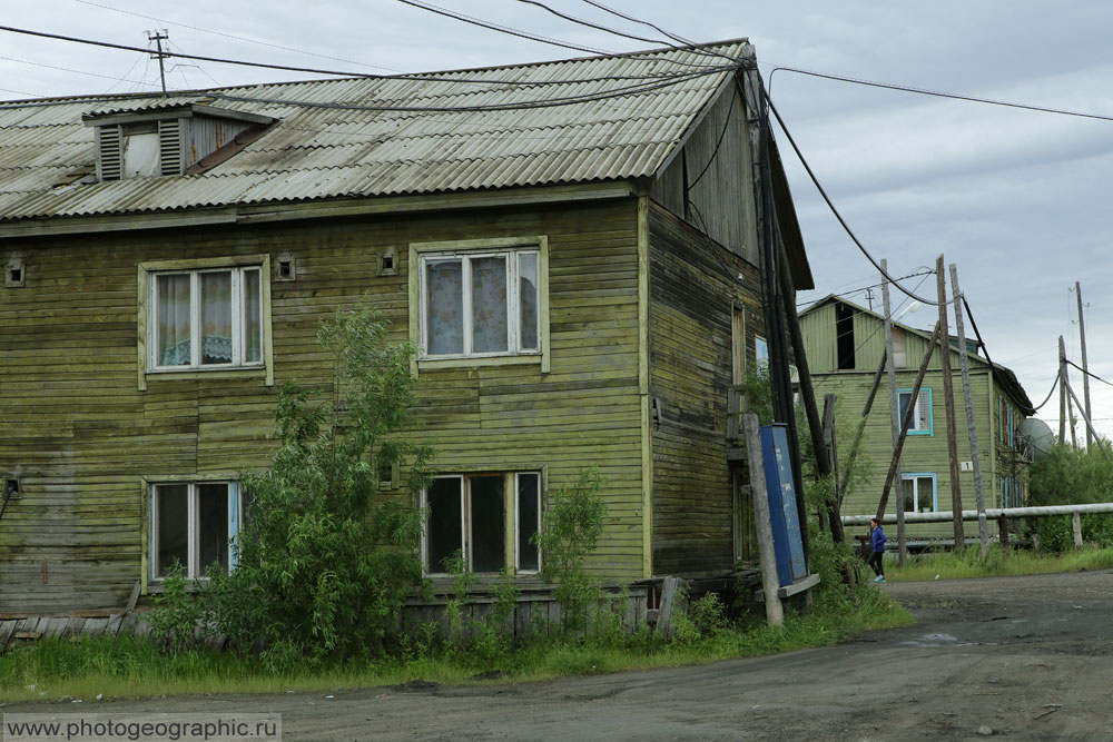 Купить дом в сангаре