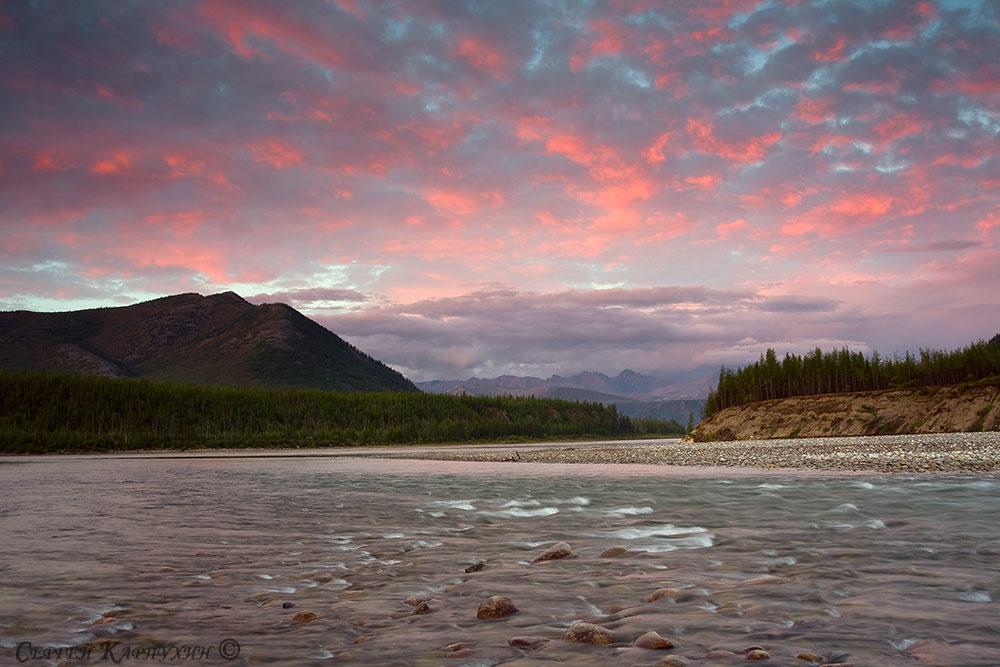 река индигирка фотографии накрутить каждую полосу