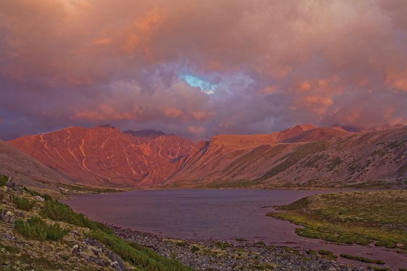 Магаданская область, Оханджа, фотоэкспедиция, Сергей Карпухин