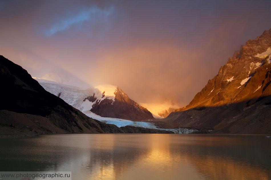patagonia photo essay