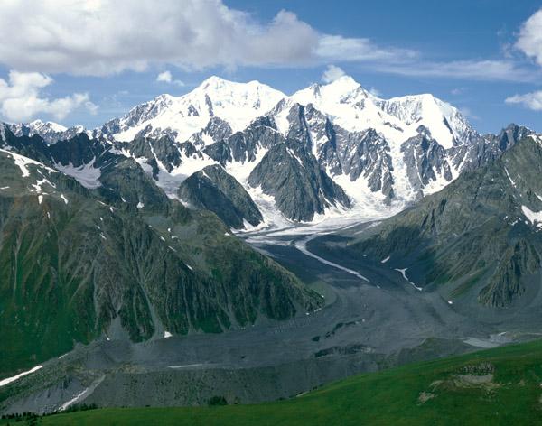 Алтай, Белуха