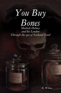 sherlock bones essay