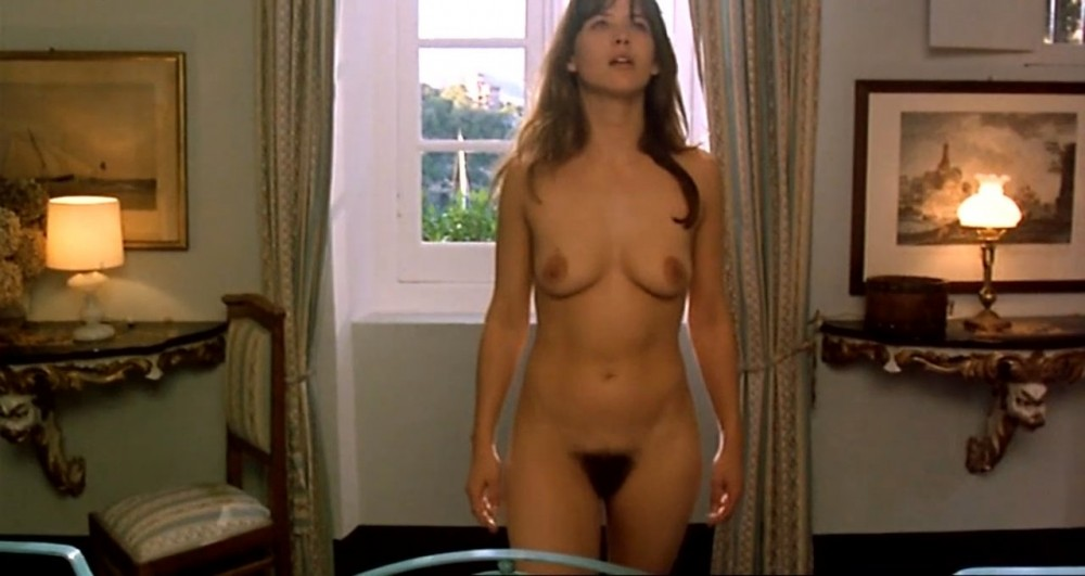 софи марсо фото голая