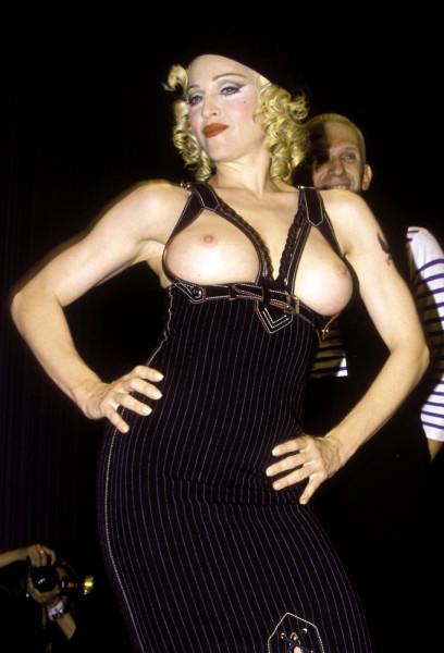 Madonna_Gaultier_Fasion_Show_1992_10
