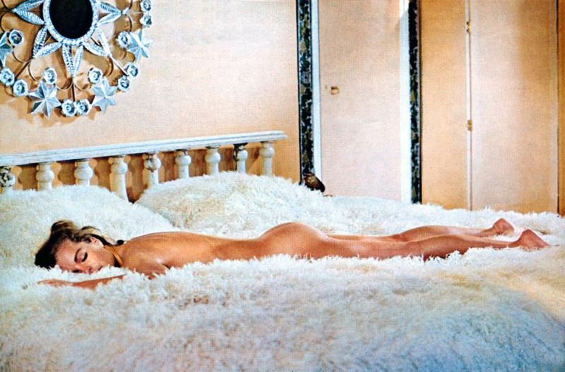 Romy Schneider in La Piscine - Der Swimmingpool (1969) 05