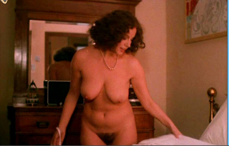Стефания сандрелли голая фото #3