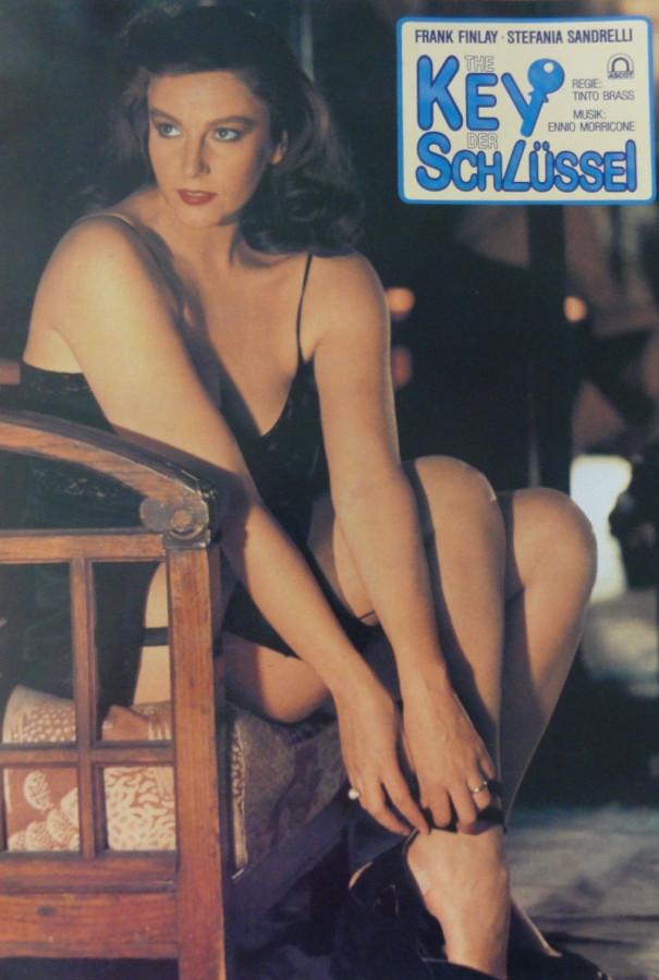 Stefanie Sandrelli 2