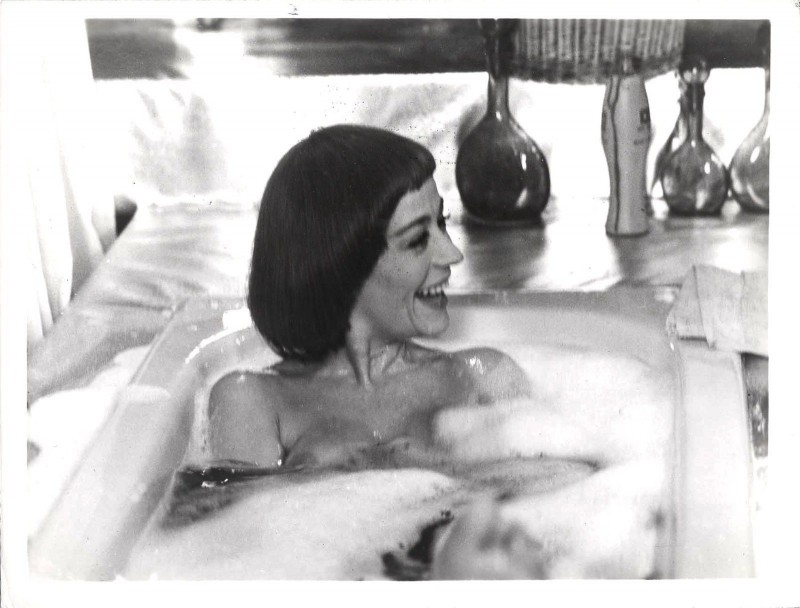 Annie Girardot-Erotissimo 1969