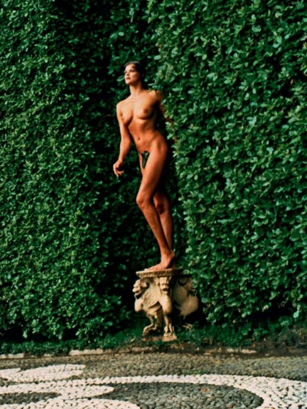 Brigitte Nielsen 32332