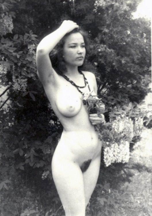 Фото голых женщин ссср 72509 фотография