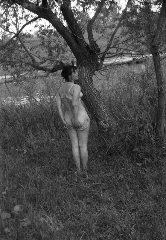 Порно обнаженное фото девушек в ссср фото порядку