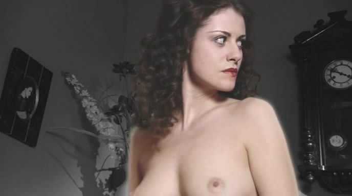 голая анна ковальчук на фото
