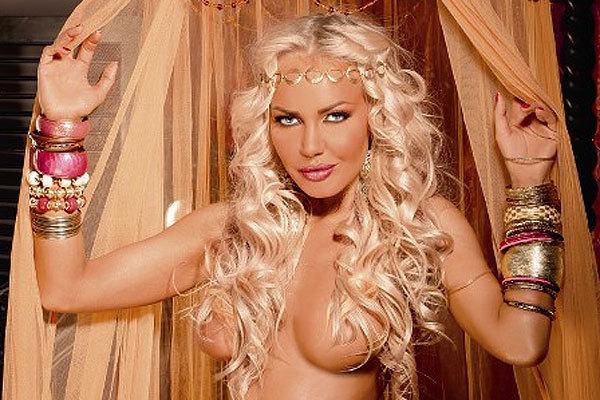 певица маша малиновская секс фото-ыж2